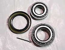 AP Products 014-7000 Axle Bagged Bearing Kit