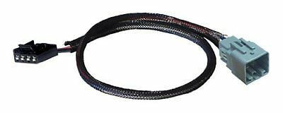 Valley 30538 Direct Link Brake Control Wiring Harness R