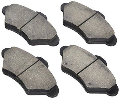 StopTech 309.06000 Street Performance Front Brake Pad