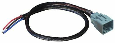 Valley Tow 30410 Brake Control Wiring Harness