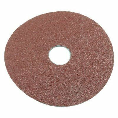Forney 71669 Sanding Discs, Aluminum Oxide with 7/8-Inc