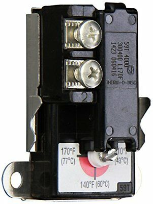 Rheem SP8295 Thermostat Electric Water Heater