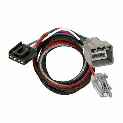 Tekonsha 3023-P Brake Control Wiring Adapter for RAM