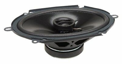 Powerbass S-6802 Powerbass 6 x 8 Inches Coaxial OEM Spe