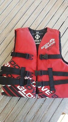 Child's Lifejacket - Pfd Type 2 - Very Good Condition