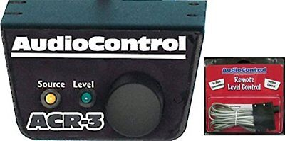 Audio Control ACR3 Remote for Audio Control Processors