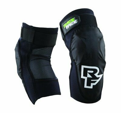 Race Face Ambush Elbow Guard, Stealth, Large