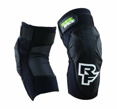 Race Face Ambush Elbow Guard, Stealth, XX-Large