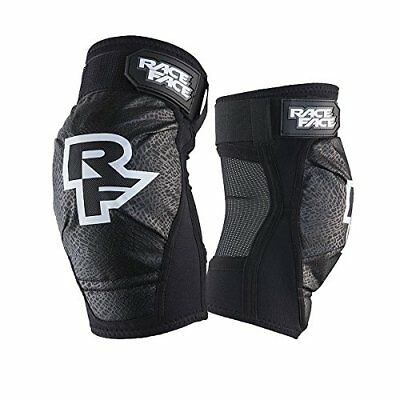 Race Face Dig Elbow Guard, Black, Small