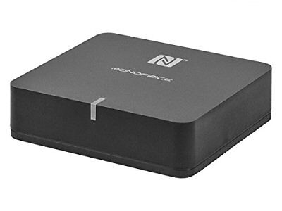 Monoprice Home Theater Music Receiver NFC and APTX Code