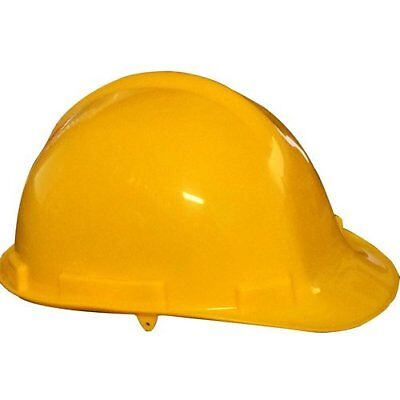 Morris Products 53240 Hard Hat, Yellow