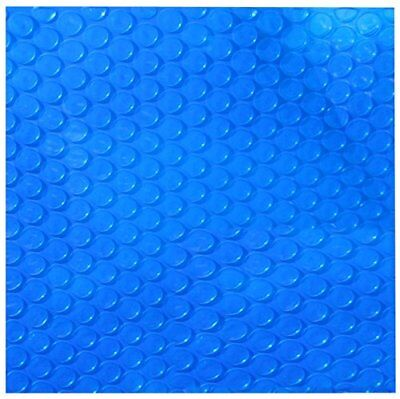 Blue Wave 14-Feet x 28-Feet Rectangular 12-mil Solar Bl