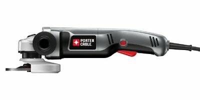 PORTER-CABLE PC750AG 7.5 Amp Small Angle Grinder