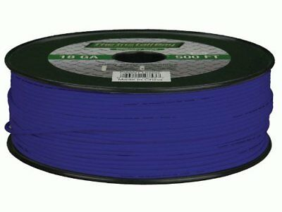 Install Bay PWBL16500 Primary Wire 16 Gauge - Blue (500