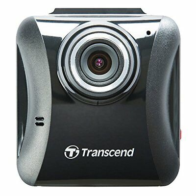 Transcend 16GB DrivePro 100 Car Video Recorder With Suc