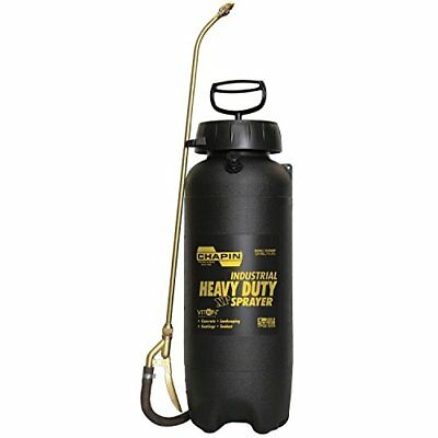 Chapin 22790XP 3-Gallon Industrial Heavy Duty Sprayer F