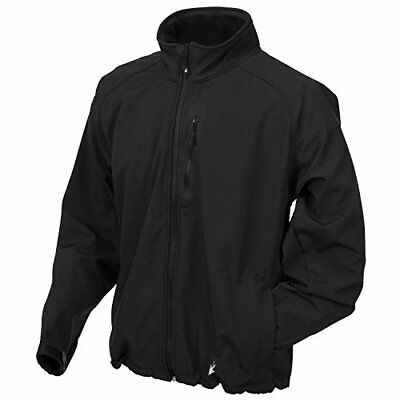 Frogg Toggs Men'S Exsul Toadz Jacket, Black, X-Large