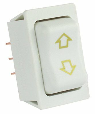 JR Products 12095 White Replacement Slide-Out High Curr