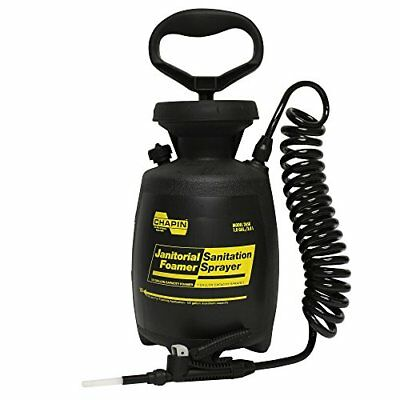 Chapin 2658E Industrial 1-Gallon Janitorial/Sanitation