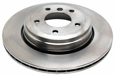 Raybestos 980379 Advanced Technology Disc Brake Rotor