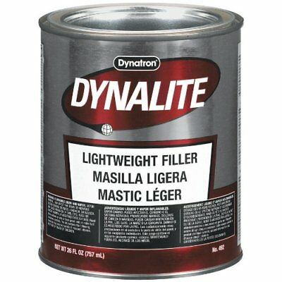 Dynatron 492 DynaLite Lightweight Body Filler - 1 Quart