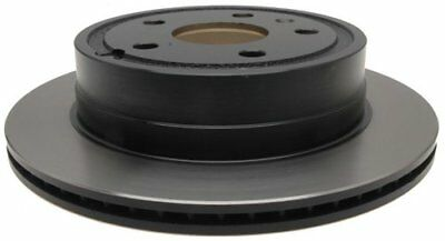 Raybestos 580763 Advanced Technology Disc Brake Rotor -
