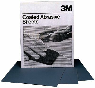 "3m Wet Or Dry Tri-M-Ite Paper Sheets 400 A 9 "" X 11 """