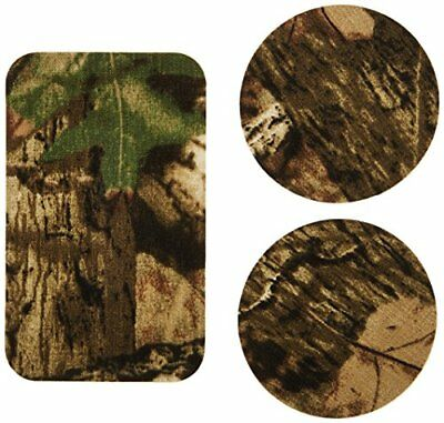McNett Tactical Cordura Gear Patch, Mossy Oak Break-Up