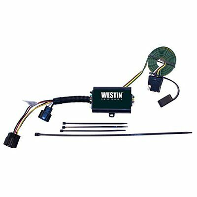 Westin 65-66202 T-Connector Harness