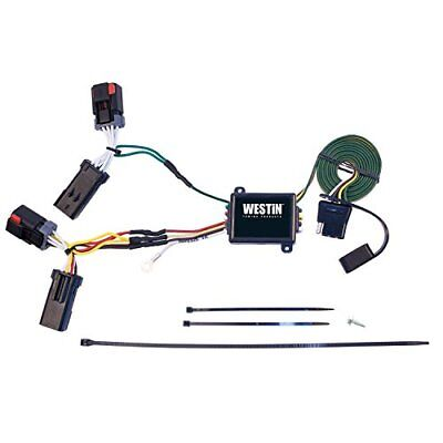 Westin 65-61004 T-Connector Harness