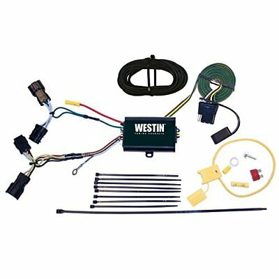 Westin 65-66003 T-Connector Harness