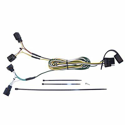 Westin 65-61002 T-Connector Harness