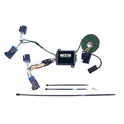 Westin 65-60042 T-Connector Harness