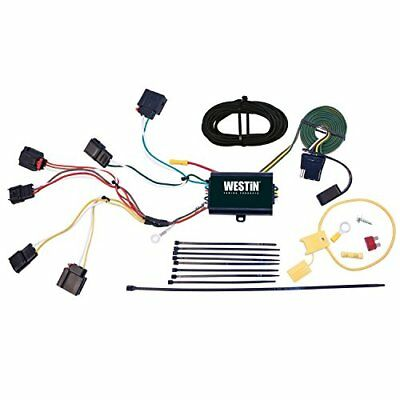 Westin 65-61051 T-Connector Harness