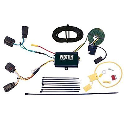 Westin 65-61029 T-Connector Harness