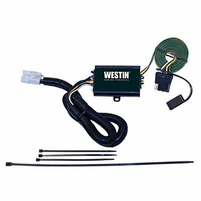 Westin 65-66302 T-Connector Harness