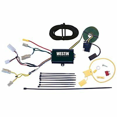 Westin 65-65203 T-Connector Harness