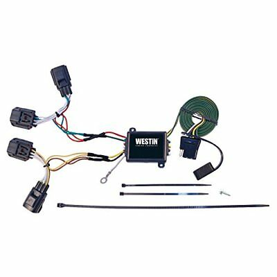 Westin 65-61027 T-Connector Harness