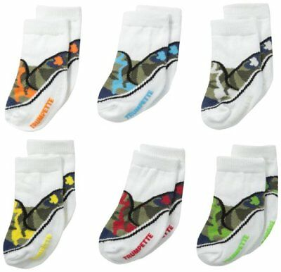 Trumpette Baby-Boys Newborn Coltons Socks, Assorted, In