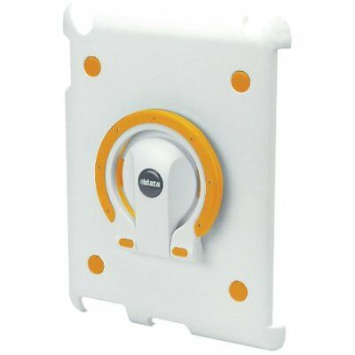Aidata ISP202WO iPadStand Multi-function Stand, White S
