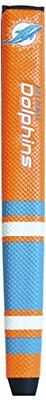NFL Miami Dolphins Golf Putter Grip