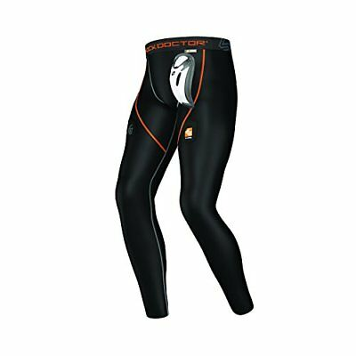 Shock Doctor Men's Core Hockey Pant with Bio-Flex Cup,