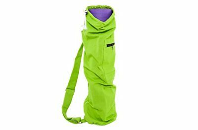 ProSource Yoga Mat Bag, Green