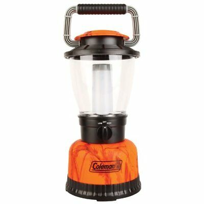 Coleman 2000016262 CPX6 Rugged LED Lantern with Realtre