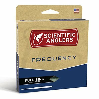 Scientific Anglers WF-6-S Type VI Frequency Full Sinkin