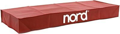 Nord Dust Cover for Nord Electro 61/4D, Red