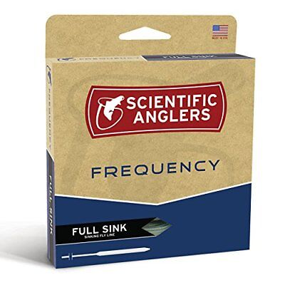 Scientific Anglers WF-7-S Type Vl Frequency Full Sinkin