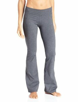 Soybu Women's Killer Caboose Pant, Charcoal, Small