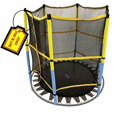 Trampoline Replacement Jumping Band Mat With Attached S