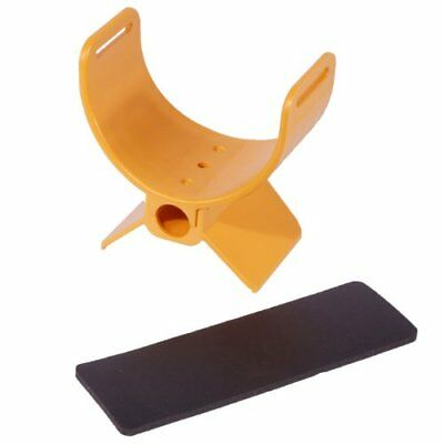 Garrett Armrest Cuff and Stand with Armrest Pad for Ace